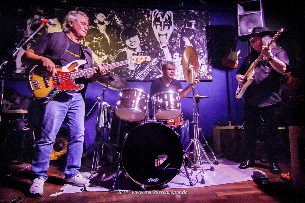 Down Home Blues Band Live in Dormagen