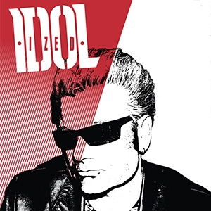 IDOLIZED - The ultimate Billy Idol Tribute Band am 27.04.2019 Live im Pink Dormagen