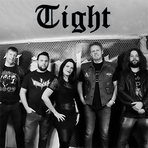 Tight Live im Pink Dormagen am 24.05.2019